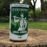 Everybody's Brewing Announces New Local Logger Lager