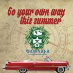 Green Man Brewery's Wayfarer IPA Debuts This June