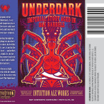 Intuition Ale Works Announces Recall for 2015 Underdark Bottles