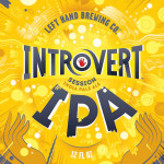 Left Hand Introvert Session IPA Debuts This Summer