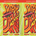 Mad Anthony Brewing Releases Summer Daze Wheat In 16 oz. Cans