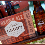 No-Li Brewhouse Introduces Crony In Six Packs and Draft