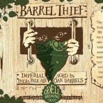Odell Brewing Introduces Barrel Thief