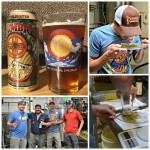 Odell & La Cumbre Brewing Paradisal Pale Ale – Albuquerque Beer Week Collab