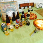Pizza and Beer Pairing pt 1