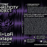 Stone Brewing Co. Stochasticity Project HiFi+LoFi Mixtape Available Now!