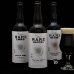 The Rare Barrel Another World Bottle Release May 23, 2015
