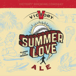 Victory Summer Love Ale Returns in 12 oz. Cans