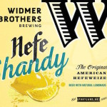 Widmer Brothers Brewing Releases Hefe Shandy Just In Time For Summer