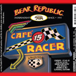 Bear Republic Brewing Café Racer 15 Is Back