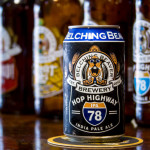 Four Brewers | On Location at Belching Beaver Brewery