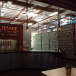 Benchmark Brewing Begins Canning