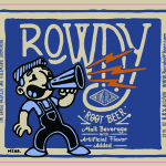 Berghoff Brewery Rowdy Root Beer Hits Shelves July