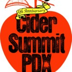 Don't Miss Cider Summit PDX – June 19-20, 2015