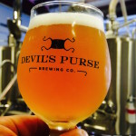 Devil's Purse Brewing Releases Mandarina Table Beer