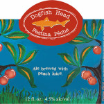 Dogfish Head Festina Peche Is Back