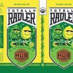 Hopworks Urban Brewery Releases Totally Radler June 22nd