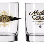 Modern Times Beer 2nd Anniversary Party