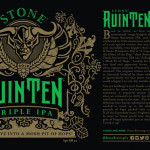 Stone RuinTen Triple IPA Returns