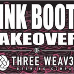 Support the Pink Boots Society at Three Weavers Brewing on June 22