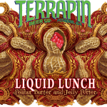 Terrapin Side Project 25 – Liquid Lunch Peanut Butter & Jelly Porter