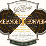 The Bruery – Mélange #12, Beret and Hottenroth With Peaches Debut