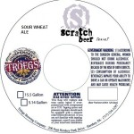 Tröegs Brewing Announces Summer 2015 Scratch Beer Series