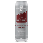 Upslope Brewing Releases Manhattan Style Rye Ale