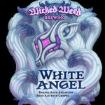 Wicked Weed White Angel Presale