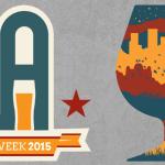 L.A. Beer Week 2015 Taplist | #LABW7