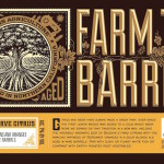 Almanac Beer – Farmer's Reserve Citrus Returns + Chicago Expansion