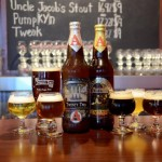 Avery Brewing Celebrates 22 Years with Wild Ale and Wild Party