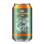 12oz Cans of Bell's Two Hearted Ale This September