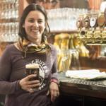 Deschutes Brewery Names Veronica Vega Brewmaster