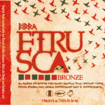 Dogfish Head Birra Etrusca Bronze Returns