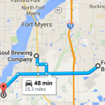 Review of Fort Myers Florida Craft Beer Scene