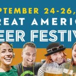 The Great American Beer Festival 2015 – BIGGER. BETTER. BEERIER