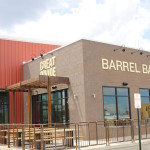 Great Divide Brewing – The Barrel Bar Opens July 31st