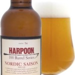 Harpoon Brewery Introduces 100 Barrel Series Nordic Saison