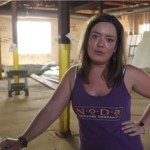 NoDa Brewing's Jessica Gives Future Tap Room Update (VIDEO)