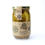 Odell Brewing and The Real Dill Collaborate to Create Myrcenary Pickles