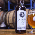River North Brewery Whiskey J. Marie Returns This Saturday