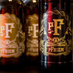 Four Brewers | pFour Brewers and pFriem pFresh