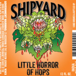 Shipyard Brewing – New Beers, Retired Beers and Much More
