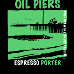 Surf Brewery Releases Oil Piers With Espresso from Beacon Coffee