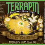 Terrapin Rye Cubed Slated for Mid July Return