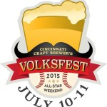 Cincinnati Craft Brewer's Volksfest 2015