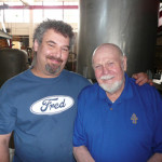 Craft Beer VIPs Remember Fred Eckhardt