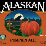 Alaskan Brewing Pumpkin Ale Debuts This Month