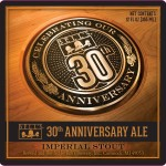 Bell's Brewery 30th Anniversary Ale Coming September